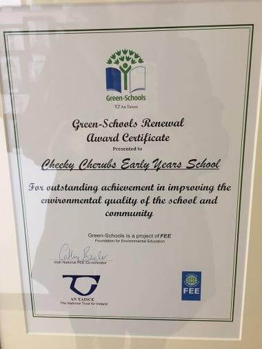 award-green-schools