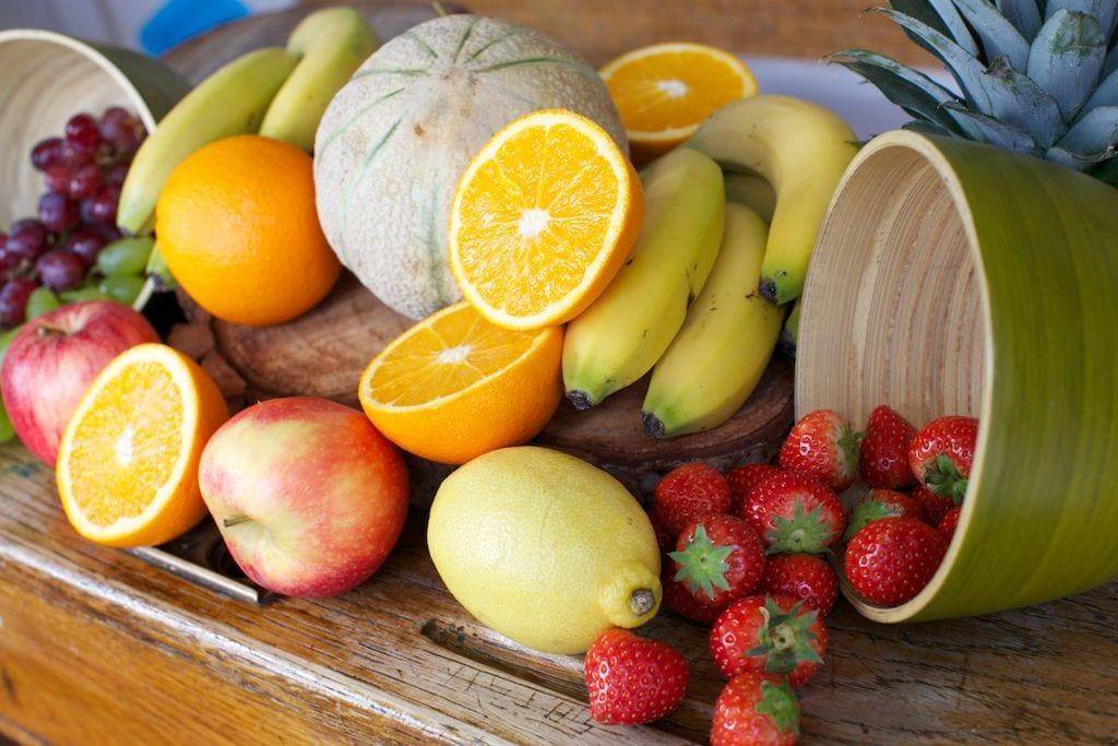 Healthy Schools Food Policy